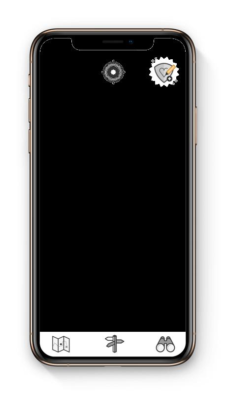 DJEO phone map